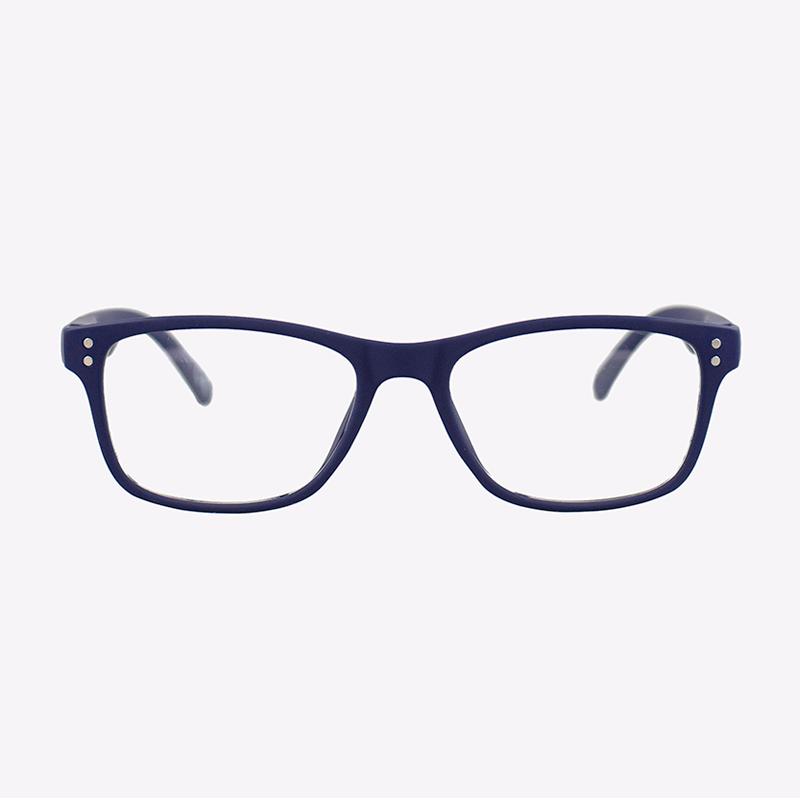 Gafas de lectura Calipso azul oscuro