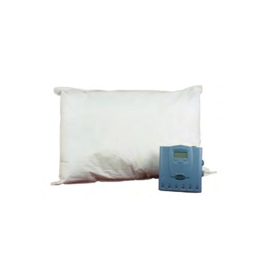 Almohada con sonido